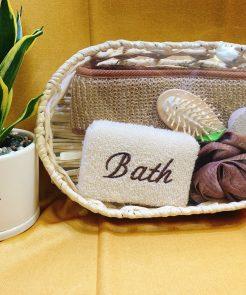bộ dụng cụ nhà tắm
