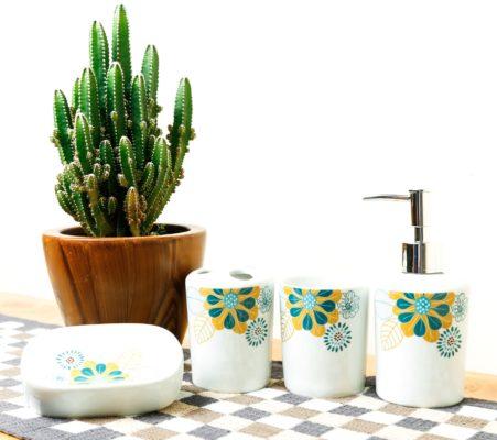 đồ dùng nhà tắm Green Life