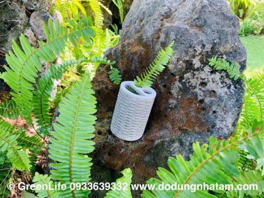 chai đựng sữa tắm xà phòng green life
