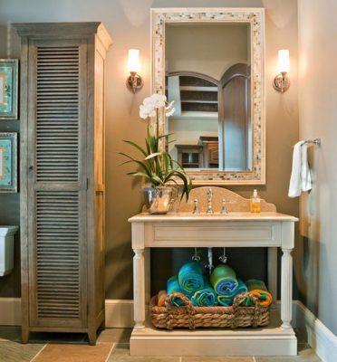 Mẹo hay giữ vệ sinh nhà tắm cùng Green Life