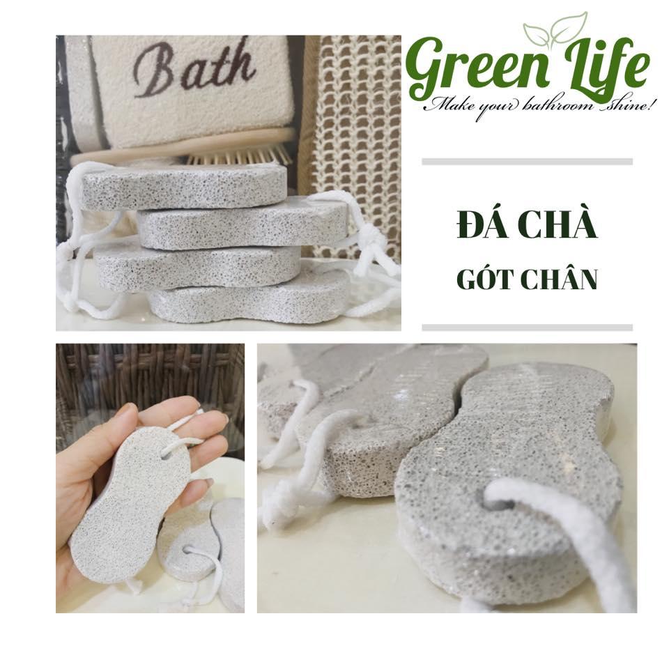 Hộp quà dụng cụ tắm 20-10 cho mẹ - Green Life