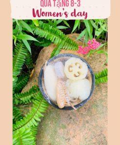 set quà tặng ngày phụ nữ
